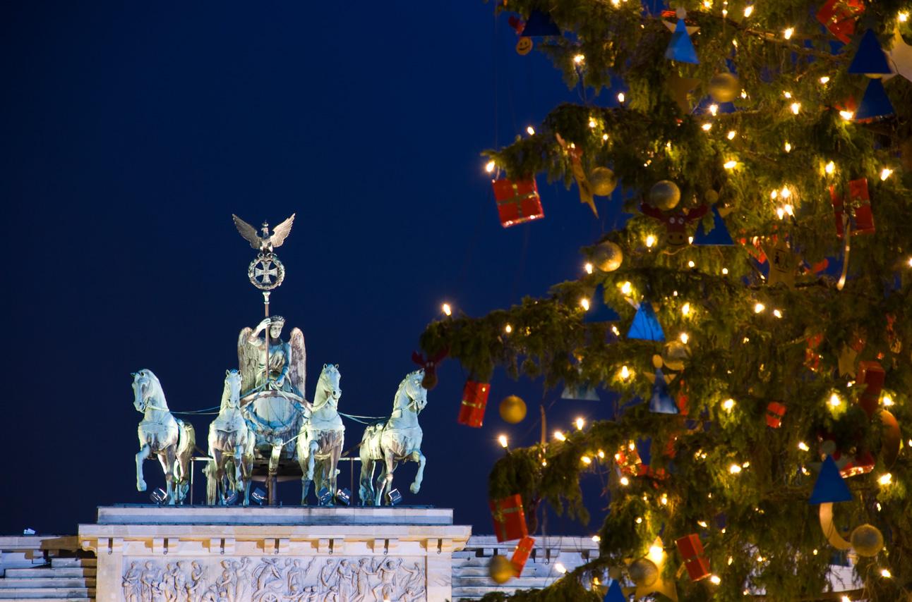 Christmas in Berlin!