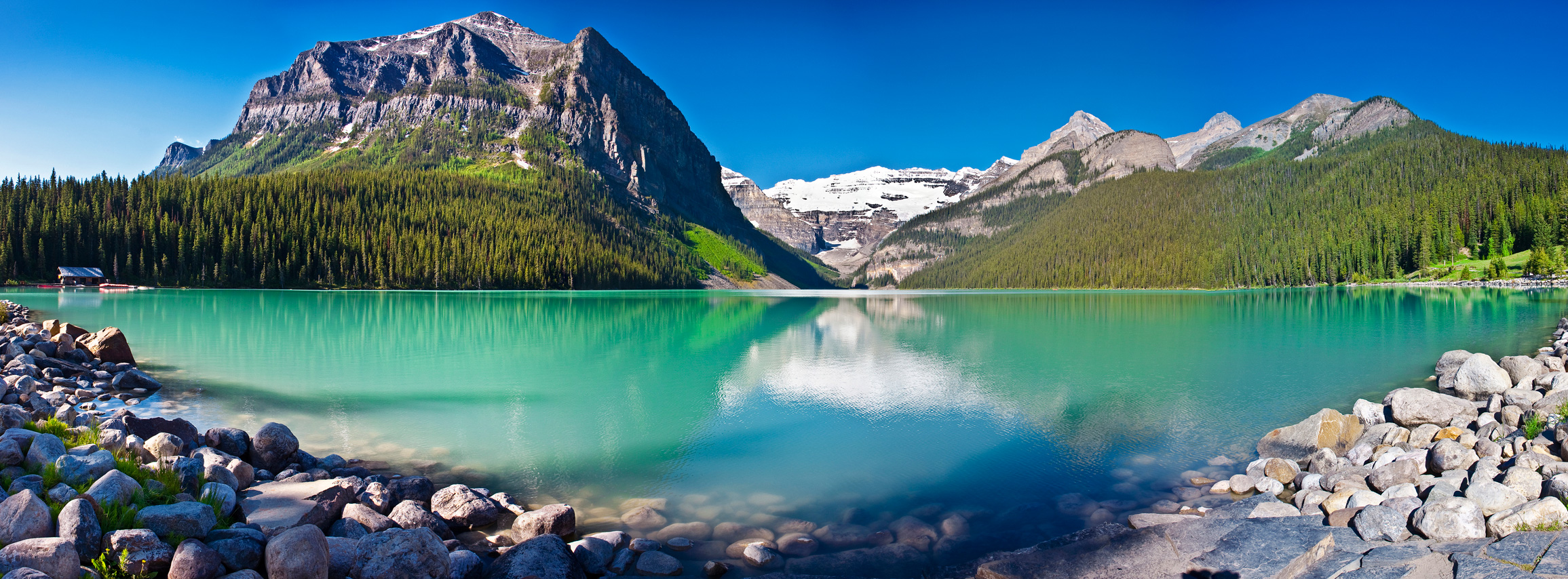 Best Natural Sights In The Canadian Rockies
