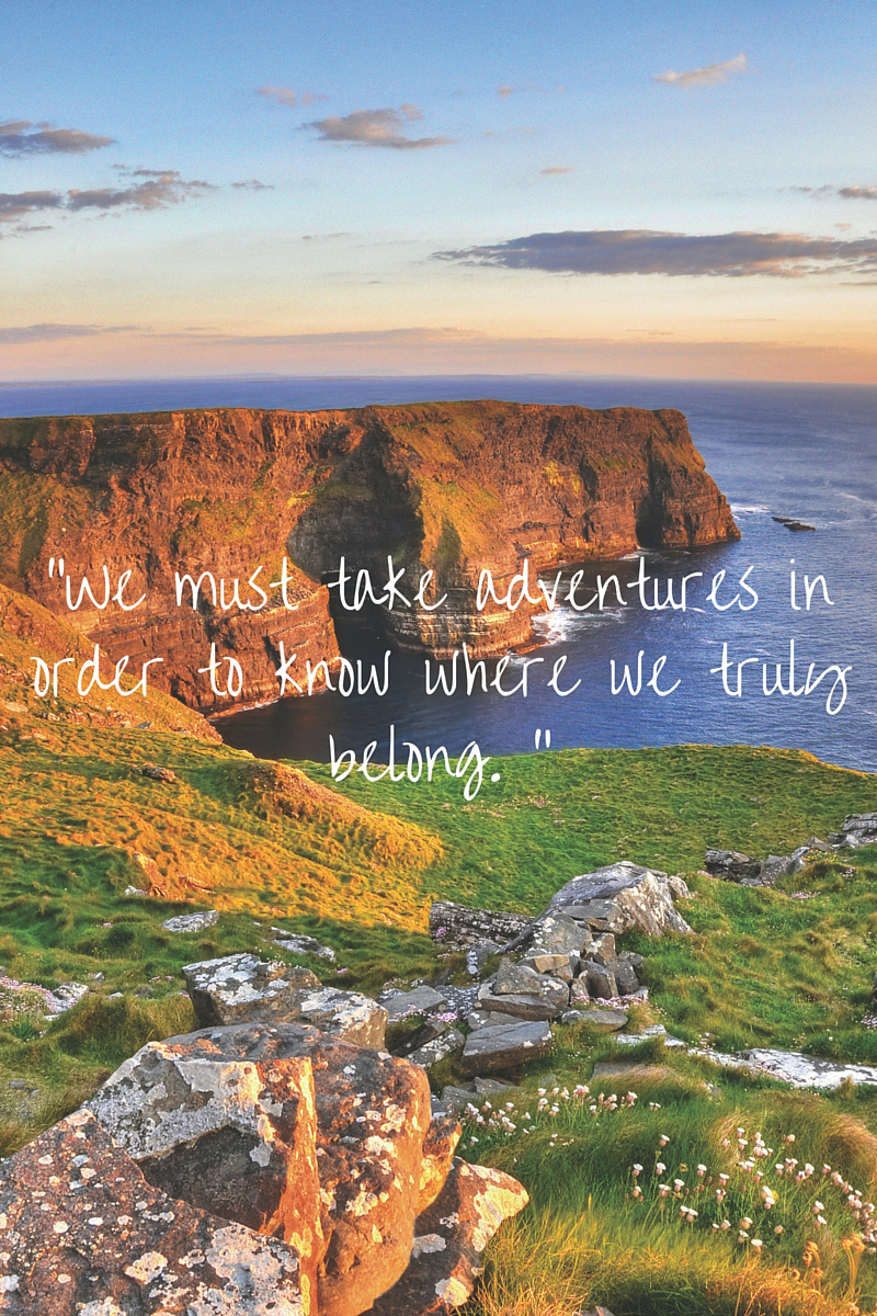 Travel Quote Ireland