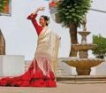 Seville, Spain Flamenco Dancer