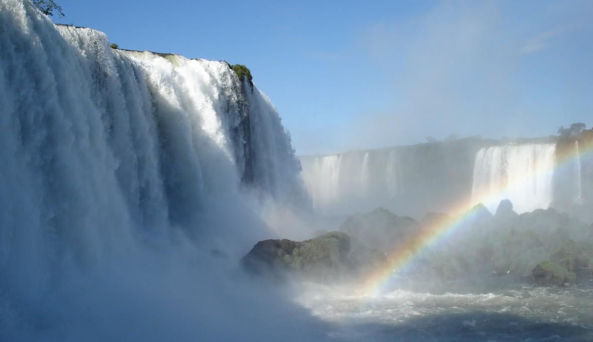 Brazil Iguassu Falls_JS 070